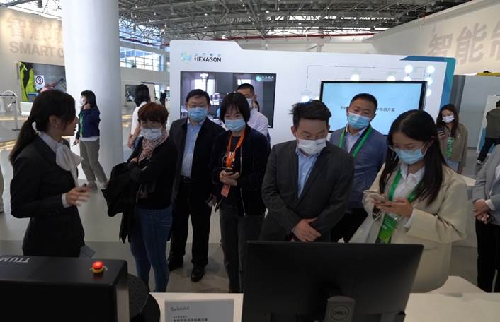鸿图登陆:青岛高新区:拥抱科技发展新风口持续优化创新创业环境