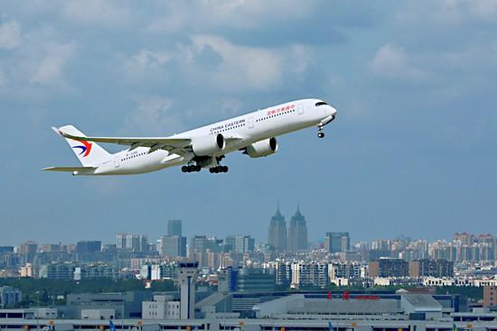 鸿图注册:碳中和航班首飞成功民航业离绿色飞行有多远(图1)